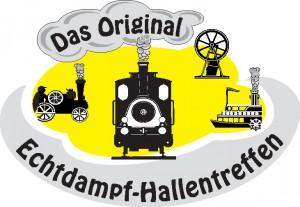 Echtdampf-Hallentreffen zum ersten Mal in Karlsruhe